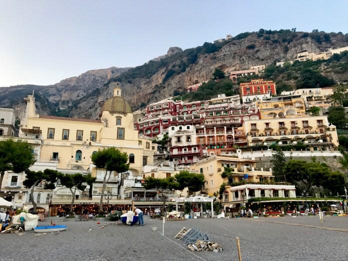 Positano - Complete Guide to the Amalfi Coast.