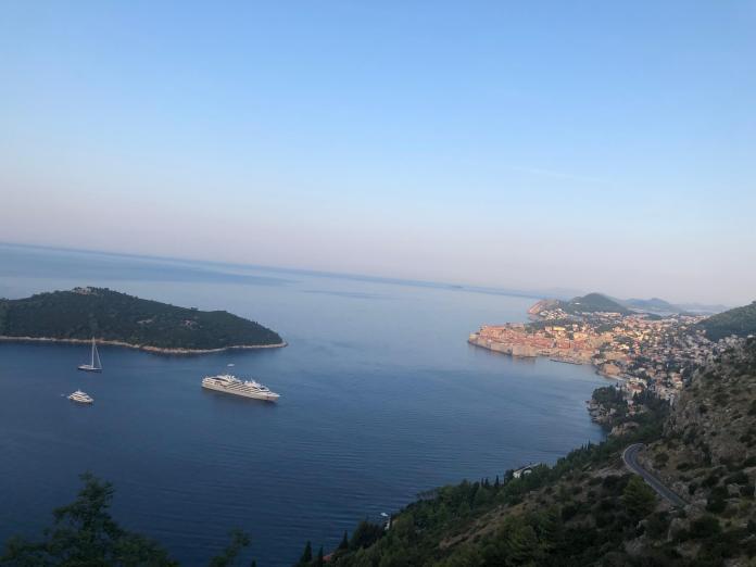 Adriatic Sea - Best of Croatia in 10 days