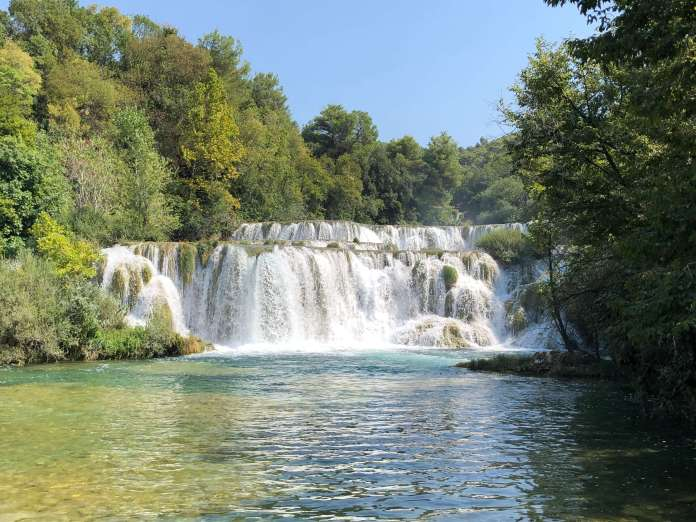 Krka -Best of Croatia in 10 days