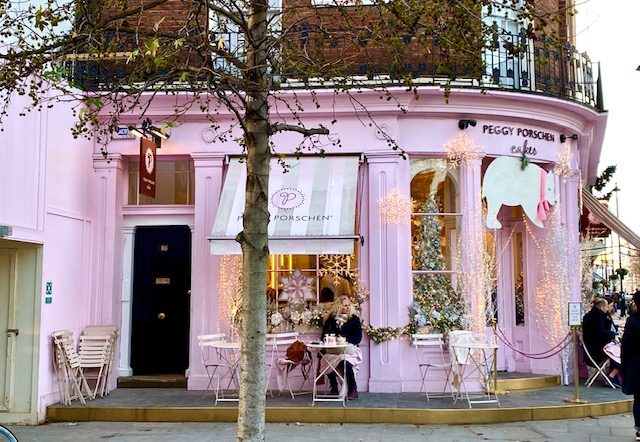 12 Most Instagrammable Places in London.