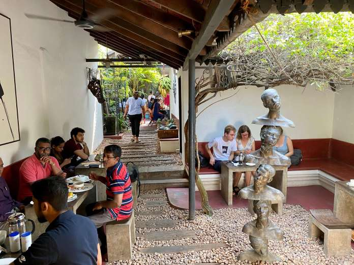 The best things to do in Fort Kochi in 3 days.