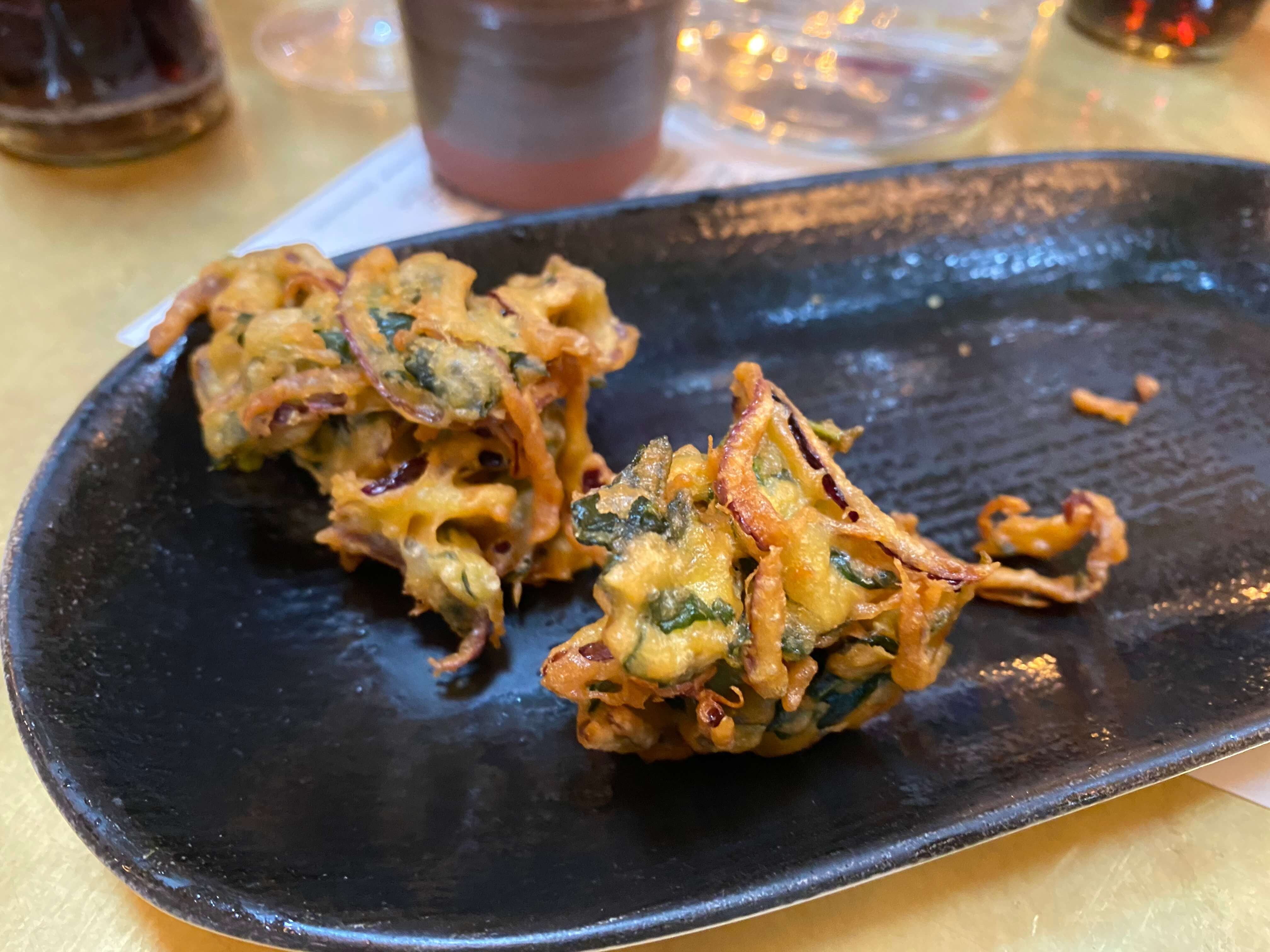 Darjeeling Express London – Chef's Table Asma Khan.