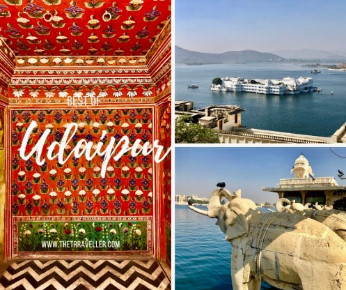 Best things to do in Udaipur thetrraveller
