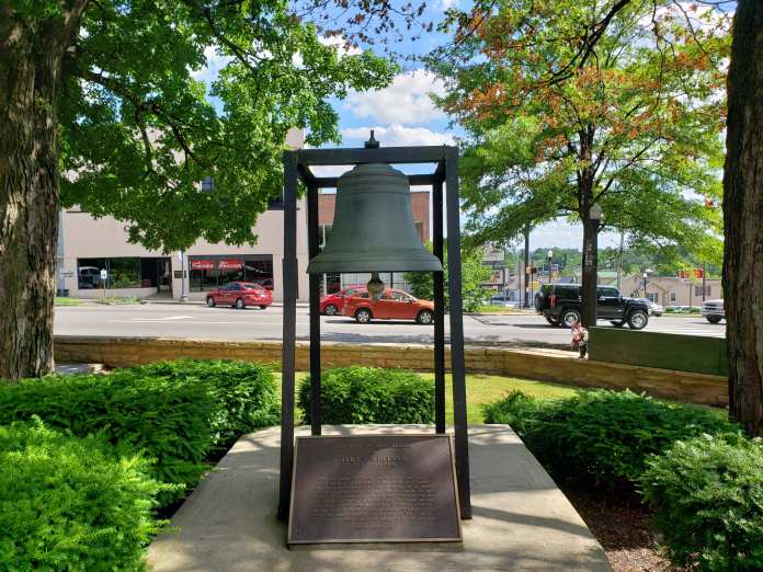 Cookeville Tn Bell