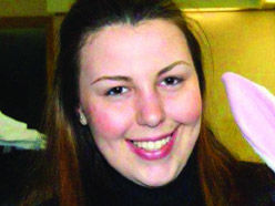 Image of cold case murder victim Lisa Leckie
