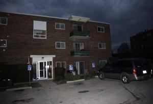 Image of apartment 202 at 499 Cleveland Ave in London, Ontario