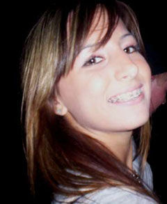 Image of missing person Brittany Stalman