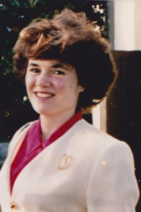 Photo of Murder Victim Jillian Fuller