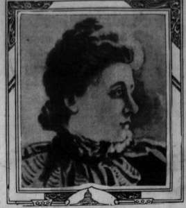 Photo of Bertha Berner