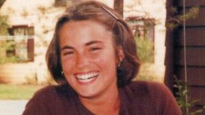 Photo of murder victim Elizabeth Andes