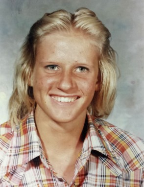 "Photo of murder victim Pauline ""Robbin"" Burgette"