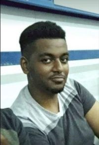 Photo of missing person Yoseph Birhanu-Baynesagn