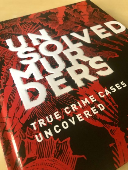 Photo of Unsolved Murders: True Crime Cases Uncovered