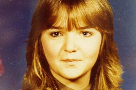 Photo of murder victim Dana Bradley
