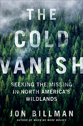 Image of book The Cold Vanish