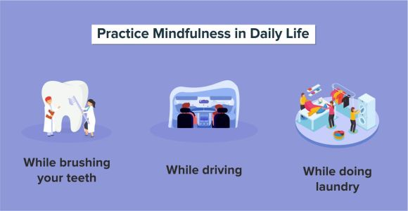 Mindfulness based meditation by The Truly Wealthy