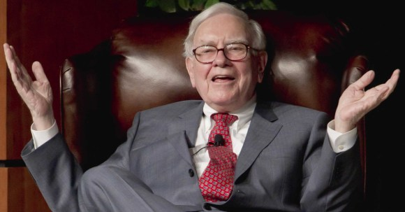 Warren Buffett investment tips