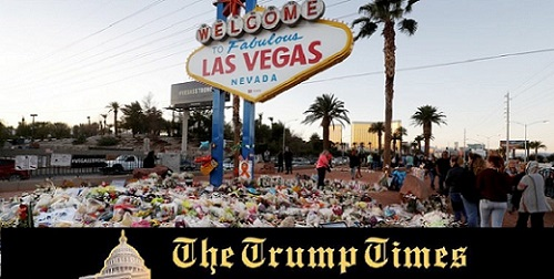 Breaking: EXCLUSIVE DOCUMENTS REVEAL AN EXISTENCE OF 2ND PERSON OF Las Vegas Massacre!