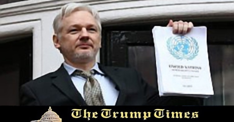 Wikileaks Released Her Full Isis Donor List With Names!