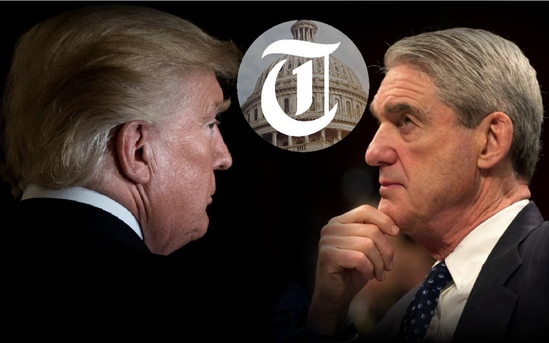 Obstruction of Justice, What's Next?