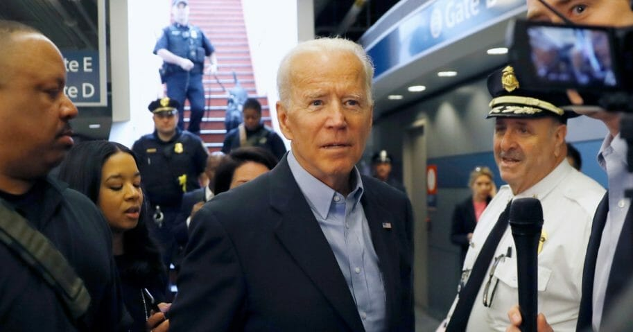 Extremely Powerful Liberal Organization Is Hitting Uncle Joe Biden With A Truth Hammer!
