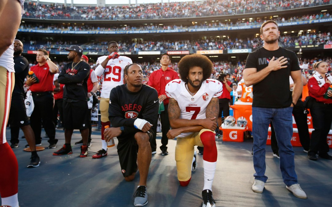 After Disrespecting America, The NFL Has Taken Another BIG Time Money Hit