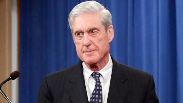 Mueller Mixed Message Contradicts What He Told Department of Justice