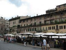 Piazza della Erbe