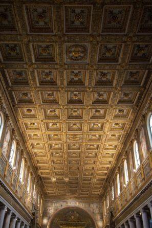 Santa Maria Maggiore (photo by spbutterworth on flickr)