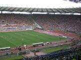 Stadio Olimpico (photo by wikipedia commons)