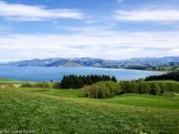 The incredible view from Peninsula Lookout at Kaikoura - Driving from Christchurch to Marlborough - The Trusted Traveller