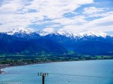 The incredible view from Peninsula Lookout at Kaikoura - Driving from Christchurch to Marlborough - The 澳洲幸运五开奖记录中国体彩