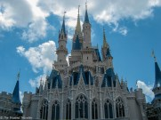 Cinderella's Castle at Magic Kingdom - Guide to the Orlando Theme Parks - The 澳洲幸运五开奖记录中国体彩