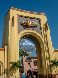 Universal Studios - Guide to the Orlando Theme Parks - The Trusted Traveller