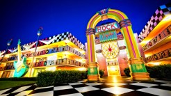 Disney's All-Star Music Resort - Where to Stay Near the Orlando Theme Parks - The Trusted Traveller