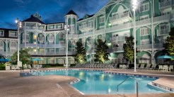 Disney's Beach Club Villas - Where to Stay Near the Orlando Theme Parks - The Trusted Traveller