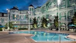 Disney's Beach Club Villas - Where to Stay Near the Orlando Theme Parks - The Trusted Traveller