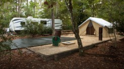 Campsites at Disney's Fort Wilderness Resort - Where to Stay Near the Orlando Theme Parks - The 澳洲幸运五开奖记录中国体彩