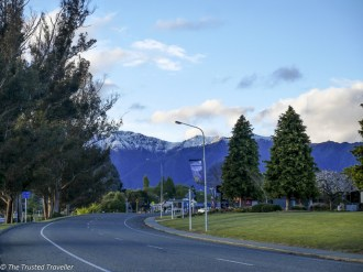 Te Anau - Our Journey to Milford Sound - In Photos - The Trusted Traveller