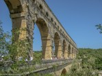 Pont du Gard - The Best of France: A Two Week Itinerary - The Trusted Traveller