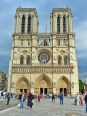 Notre Dame Cathedral - The Best of France: A Two Week Itinerary - The Trusted Traveller