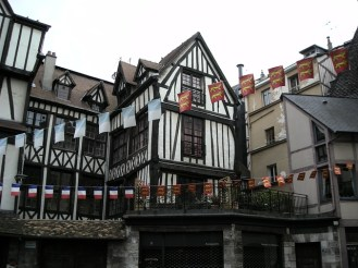 Rouen - The Best of France: A Two Week Itinerary - The Trusted Traveller