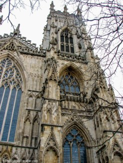 York Minster - See the Best of England: A Three Week Itinerary - The Trusted Traveller