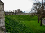 The City Walls, York - See the Best of England: A Three Week Itinerary - The Trusted Traveller