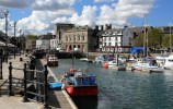 Plymouth, Devon - See the Best of England: A Three Week Itinerary - The Trusted Traveller