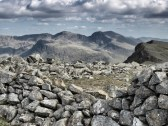 Scafell Pike, Lakes District - See the Best of England: A Three Week Itinerary - The Trusted Traveller