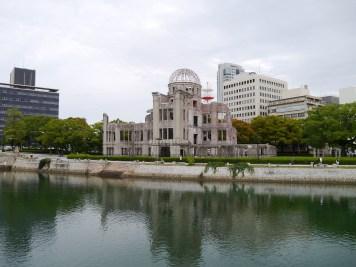 Atomic Bomb Dome, Hiroshima Peace Memorial