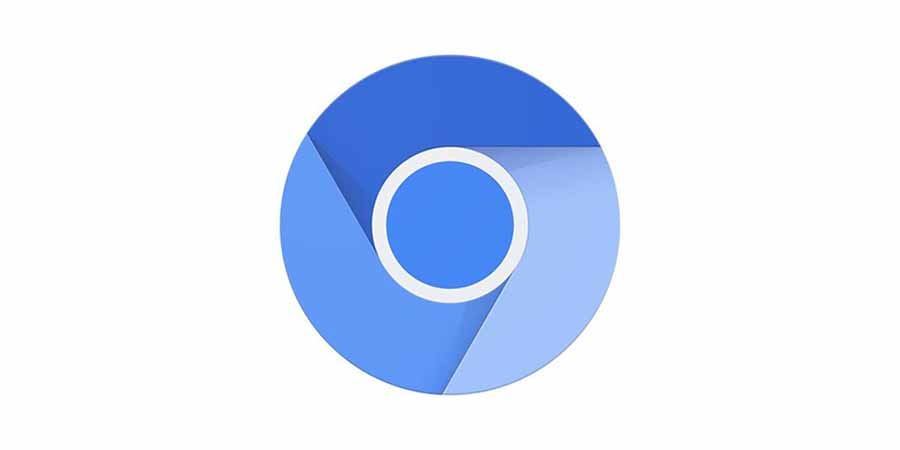 Google Chromium 83.0.4090.0 (64-Bit)