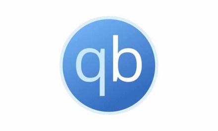 qBittorrent 4.2.5 (64-Bit)