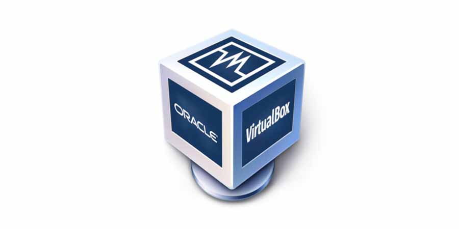 VirtualBox 6.1.12 Build 139181